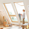 Velux Open-Air